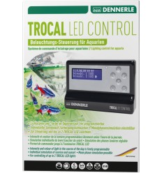 Dimmer voor Trocal led