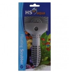 HS AQUA FLOATING SCRUBBER S
