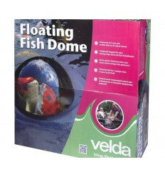 FLOATING FISH DOME L 50cm