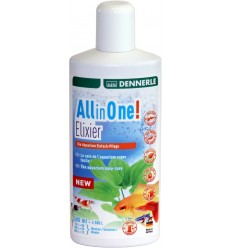 Dennerle All in One! Elixier 100ml planten voeding