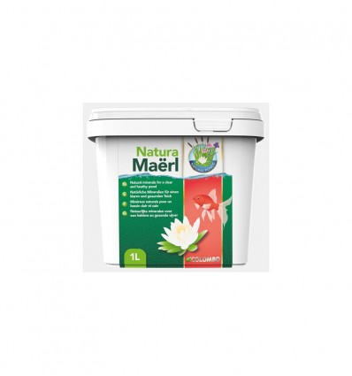 Colombo Natura Mearl 5000 ML